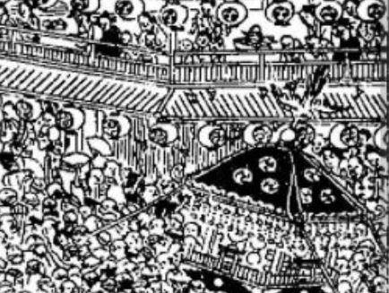 江戸の町に夏の訪れを告げる「山王祭」