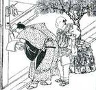 江戸の正月風物詩